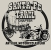 Santa Fe Trail Chapter Antique Motorcycle Club Of America
